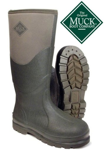 muck boot chore 2k