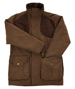 sherwood marsham shooting jacket
