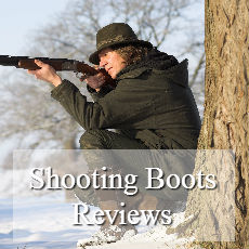 shooting boots reviews