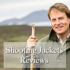 shooting jackets product reviews