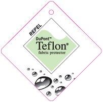 Teflon protection coating
