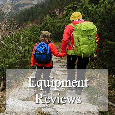 equipment reviews