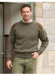 hoggs melrose jumper