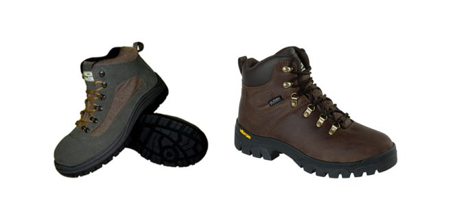 hoggs walking boots