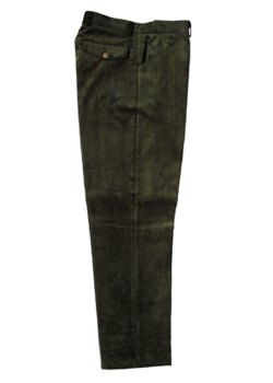 Hoggs heavy weight cord trousers