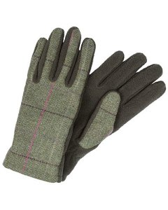 Hoggs Caledonia Fleece Gloves