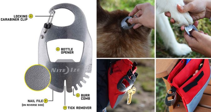 Doohickey Pet Tool
