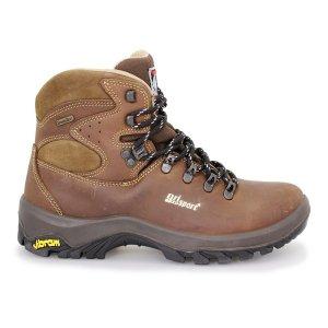 Grisport Vanguard Leather Walking Boot