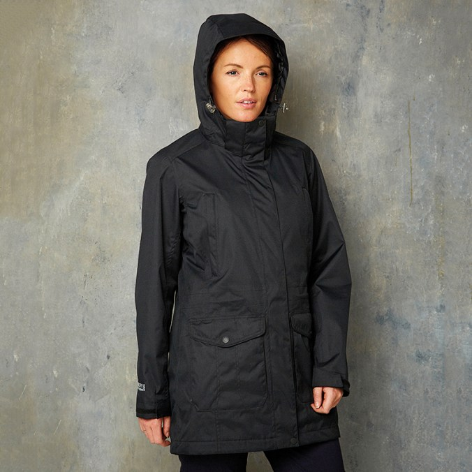 Craghoppers Ladies Kiwi Jacket