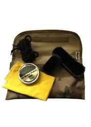 Highlander boot Kit