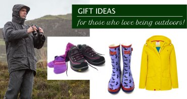 Gifts for Outdoor Enthusiasts | Our Best Picks