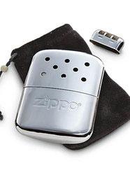 Zippo Handwarmer