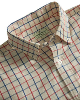 Hoggs of Fife Short Sleeve Shirt