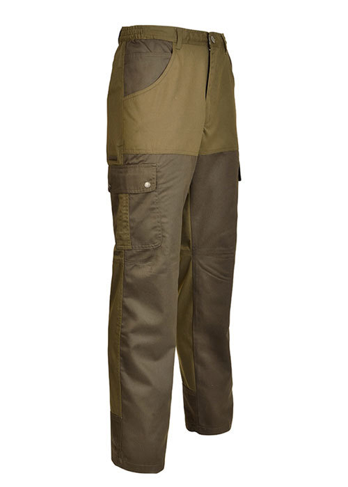 Percussion Savane Work Trousers