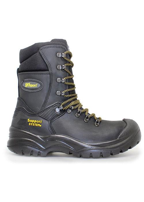 Grisport combat Boot