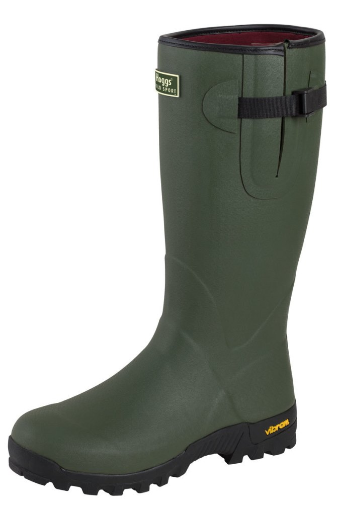 hoggs of fife field sport neoprene wellingtons
