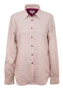 Hoggs of Fife Alba Lined Shirt