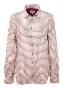 Hoggs of Fife Alba Lined Shirt