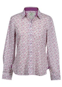 Hoggs of Fife Bella Blouse