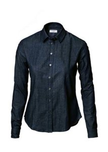Nimbus Torrence Denim Shirt