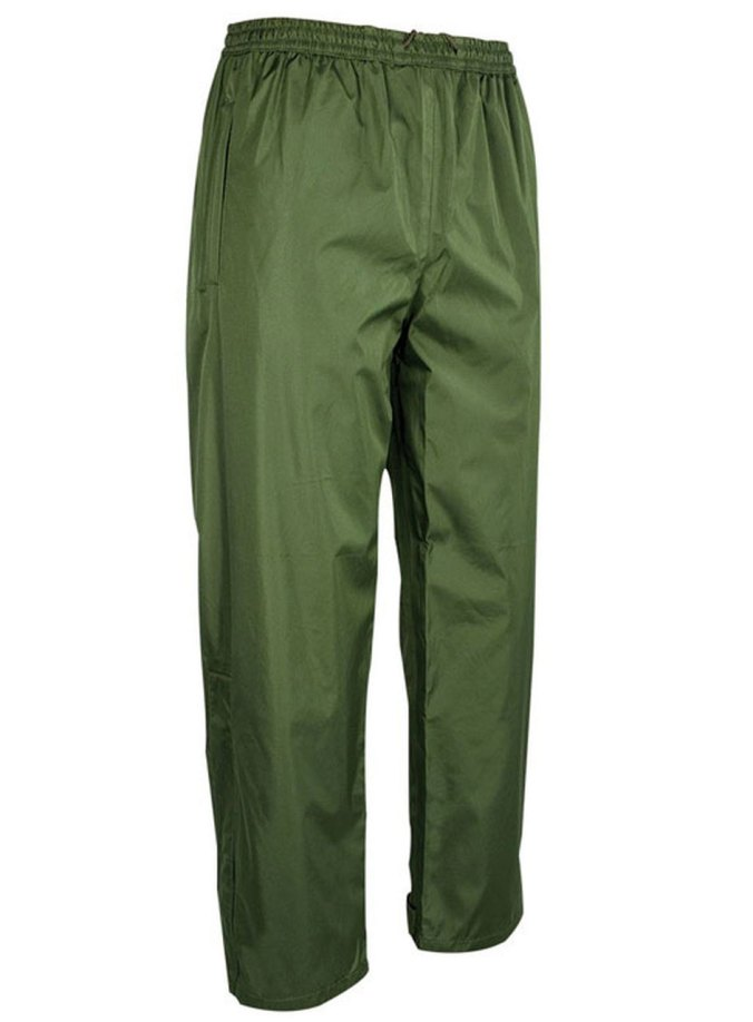 Waterproof and Breathable Over-trousers