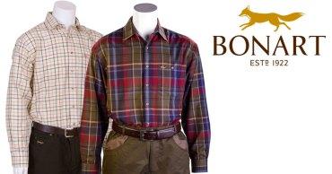 Bonart Mens Shirts New For This Season