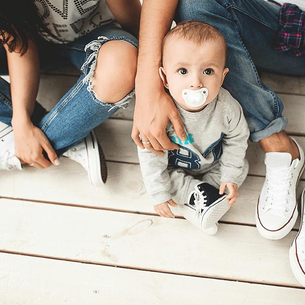 What Really Causes Diaper Rash