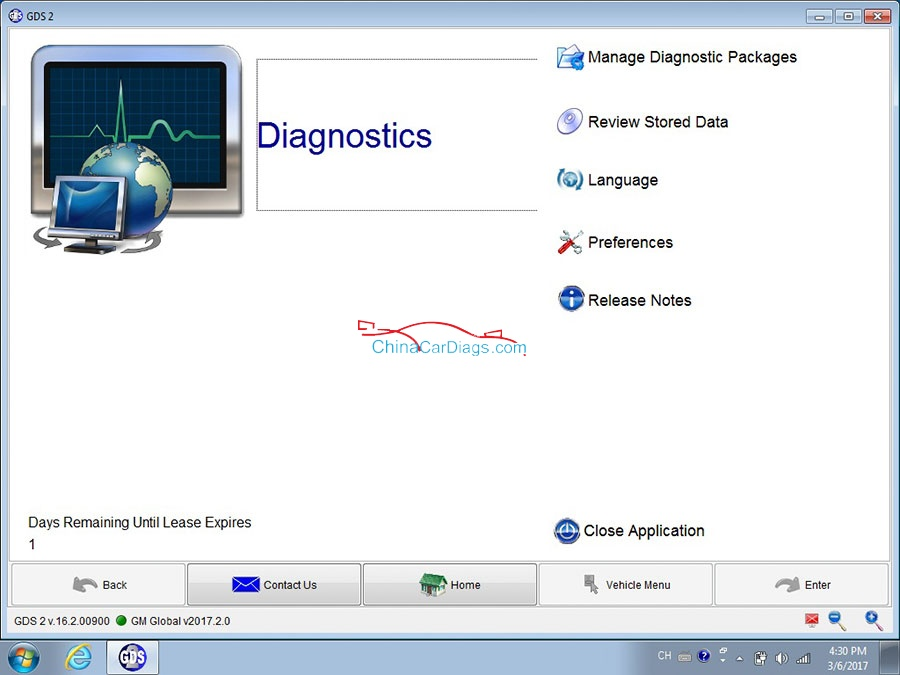 Bi Directional Scan Tool >> 2017 Global Diagnostic System 2 GDS2 Download Free: Tested ...