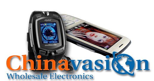 Chinavasion Wholesale, Wholesale Mobile Phones