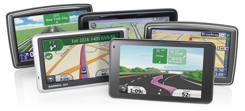 GPS Devices: How To Download, Install & Update Maps On GPS