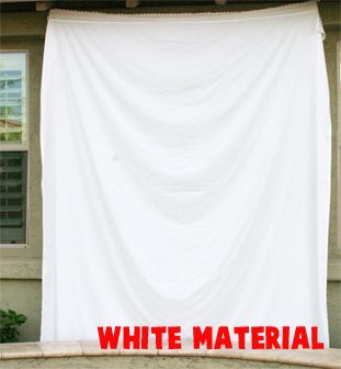 white sheet copy