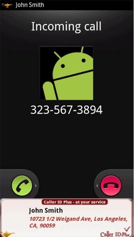 call id plus