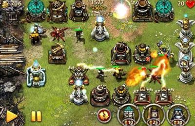 Myth Defence
