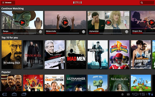 Turning your HD TV into an Android SmartTV