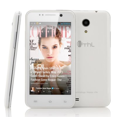 Thl Android phone