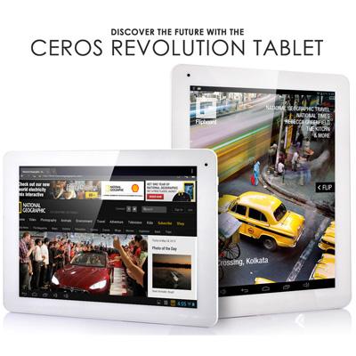 ceros tablet