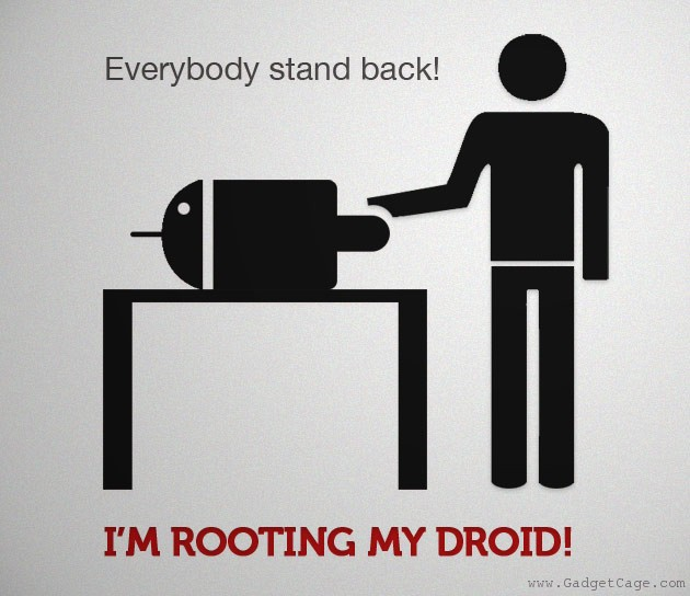 Pros and Cons of Rooting Android Phones