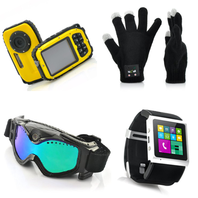Cool New Gadgets
