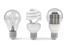 home-lighting-options-led-cfl-incandescent