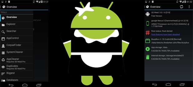 Best Efficiency Boost Tools For Android Phone