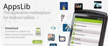AppsLib app