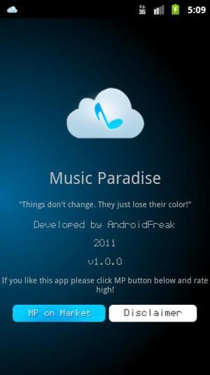 Musci Paradise