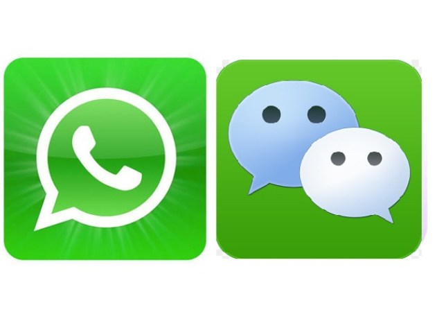 WhatsApp-and-WeChat