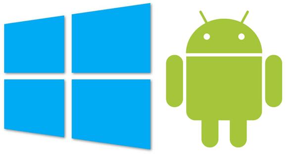 windows versus android tv stick
