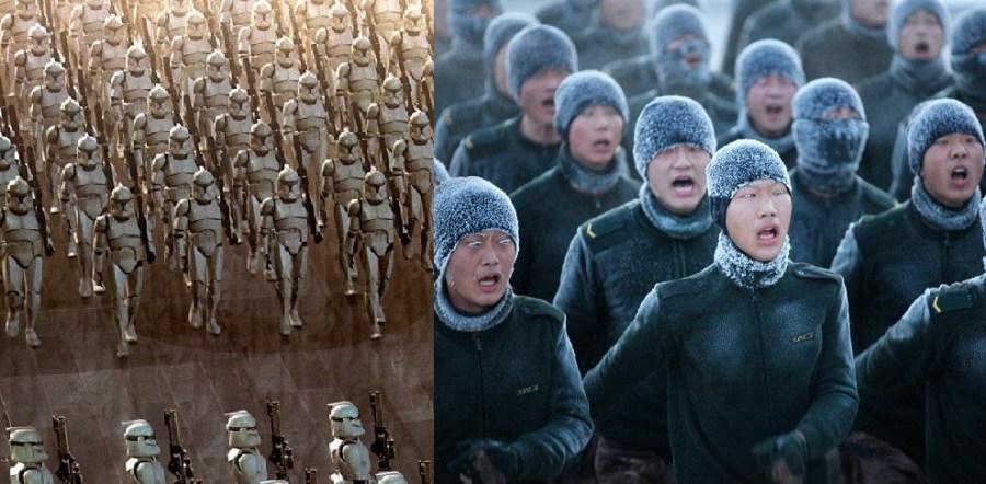 Clone compare