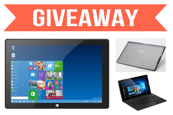 Dual OS System Giveaway