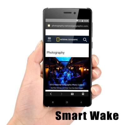 Smart Wake smartphone 04