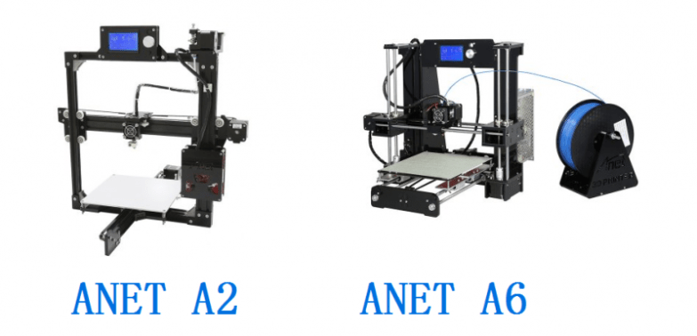 The Most Affordable 3D Printers Now Available At Chinavasion
