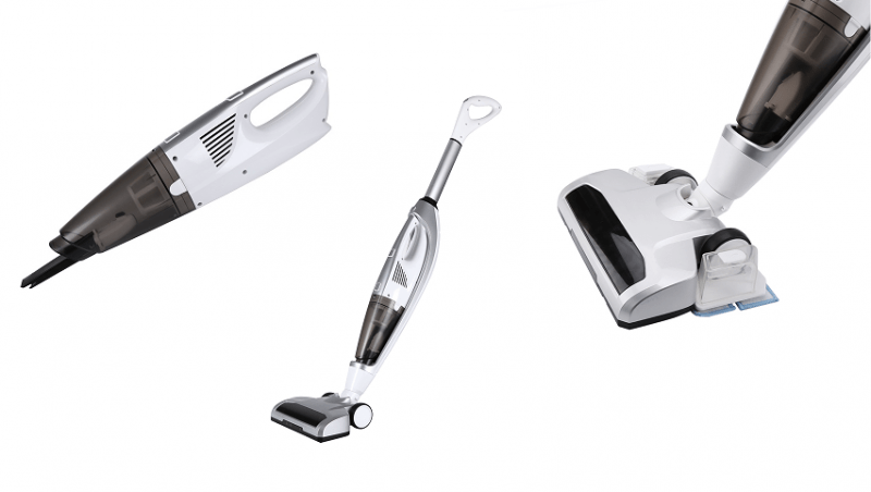 Its Simple Design Makes This Multifunctional Cleaning Tool Easy To Assemble And Disassemble Allowing You Use It In All Forms Without Needing Any
