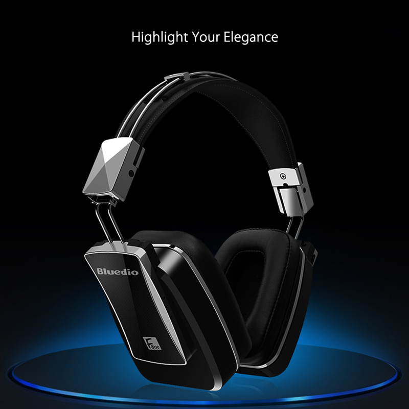 Bluetooth Headphones That Deliver Audiophile Grade Music